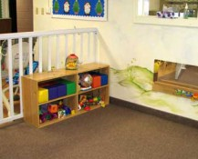 Infant Room – Play Centre
